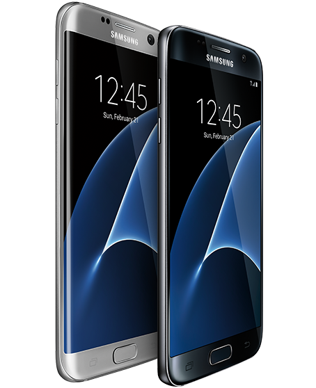 GiveMeApps Tech: Samsung S7 and S7 Edge | GiveMeApps