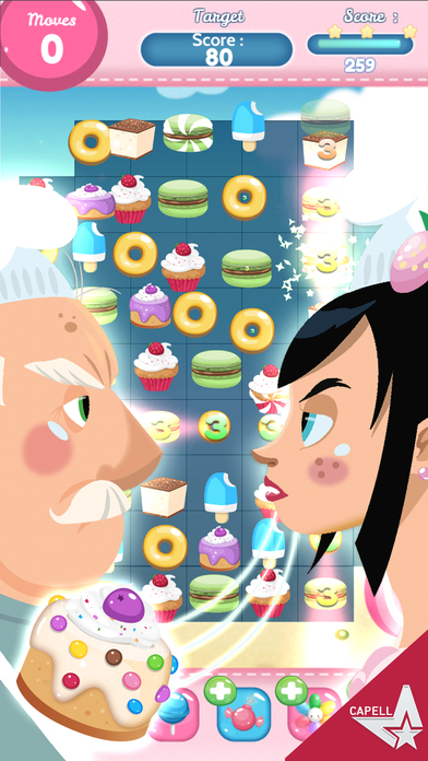 Android App Review: Sweet Cake Boss | Android
