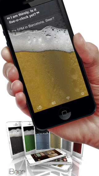 iPhone/iPad App Review: iBeer Pro | GiveMeApps