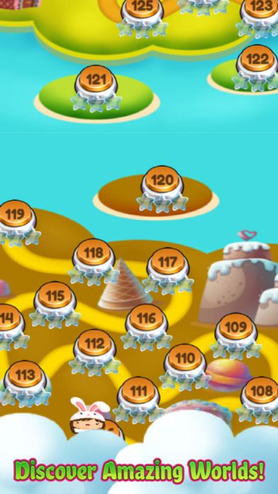 Android App Review: Donut Frenzy | GiveMeApps