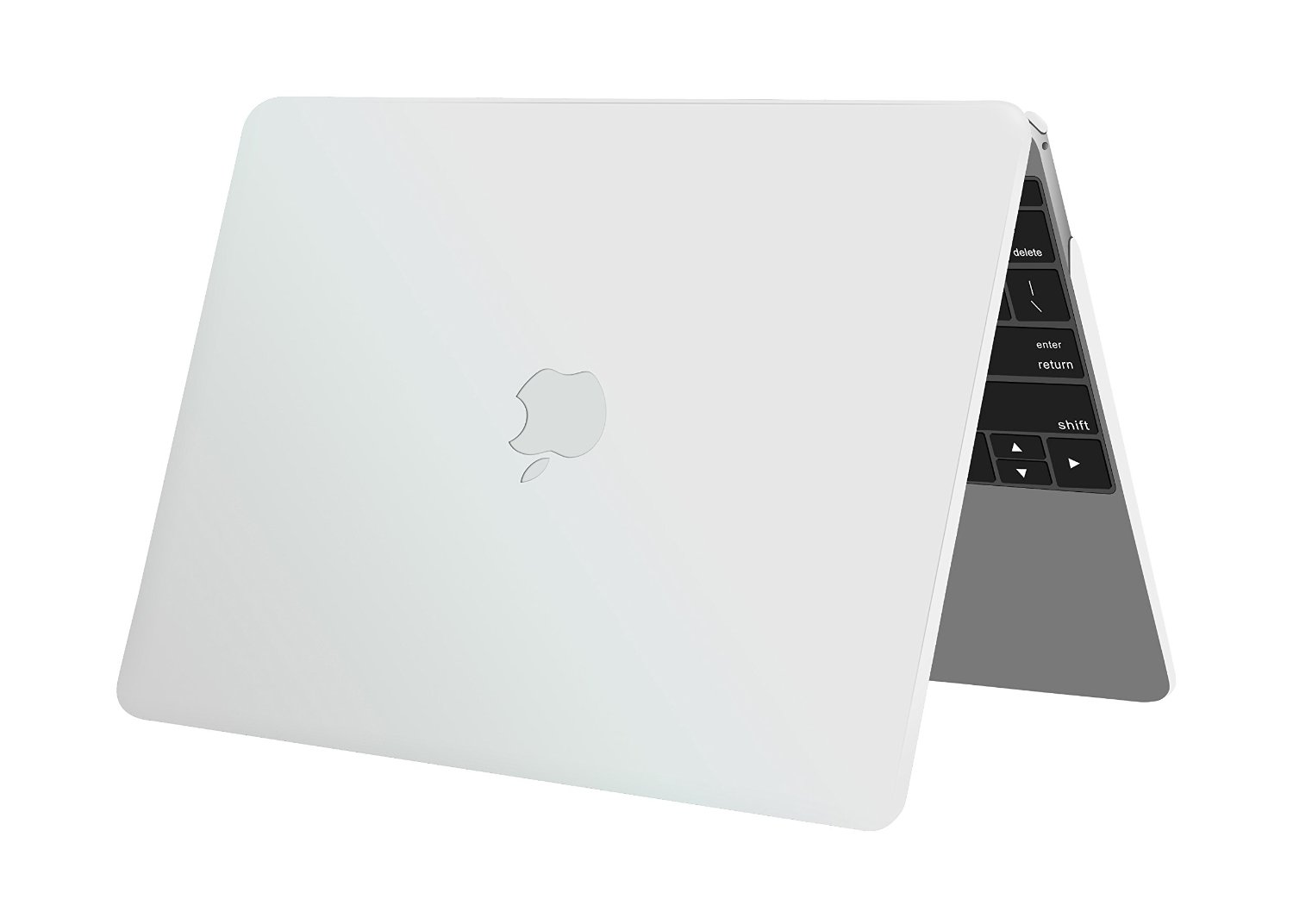 MacBook Pro Review: Votech White Case | GiveMeApps