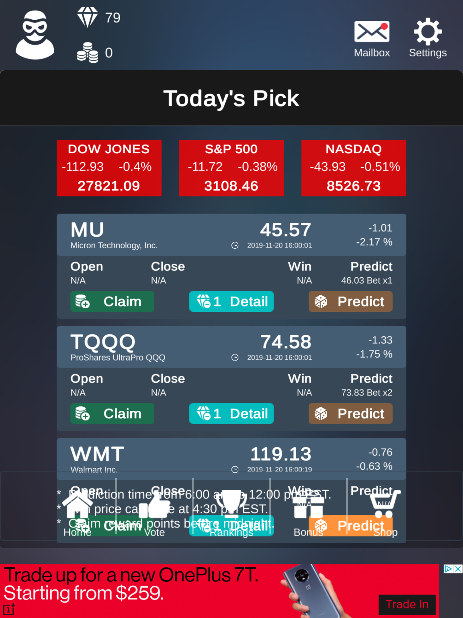 App Review | Stock Predict | GiveMeApps | Android