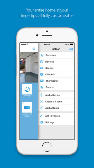 GiveMeApps News: Apps To Control Your Smart Home | GiveMeApps