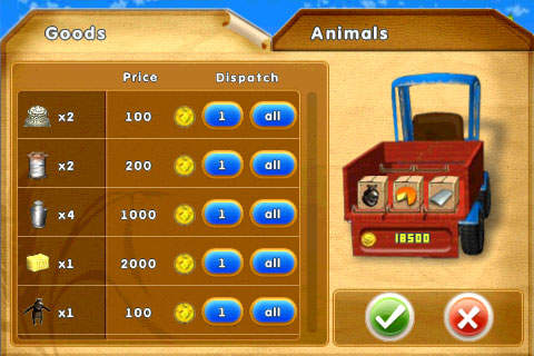 Android App Review: Alawar's Farm Frenzy | GiveMeApps