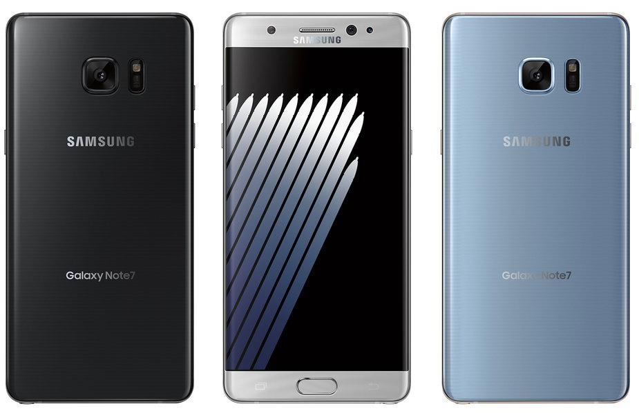 GiveMeApps News: Highest Resolution Galaxy Note 7 Photos | GiveMeApps