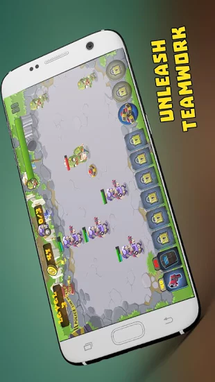 Android App Review: SWAT Forces vs Zombies | GiveMeApps