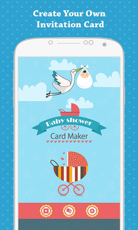Baby Shower Invitation Givemeapps Android